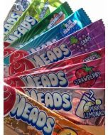 Airheads Variety Pack - 8 Pack