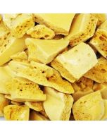Crunchy Chunks of Honeycomb make these delicious Cinder toffee Sweets