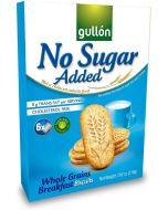 Whole Grain Breakfast Biscuits - No Added Sugar