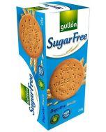 A box of sugar free digestive biscuits