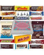 Hershey's American Chocolate Hamper Box