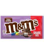 M&M_Fudge_Brownie_Share_Size_Bag