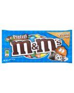 M&M_Pretzel