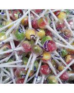 Vidal Traffic Light lollies sweets