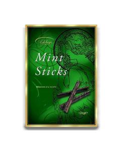 Ashleys Mint Sticks Box