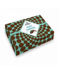 Bonds Mint Cremes Box