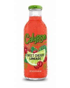 Calypso-sweet-cherry-limeade