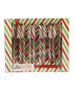 Bonds Candy Canes - Box of 12