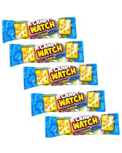 Candy Watch - 5 Pack