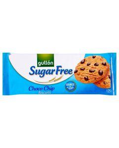 Sugar Free Choco Chip Biscuits