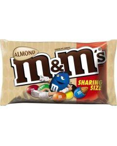 M&M_Almond_Share_Size